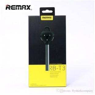 هندزفری بلوتوث تک گوش ریمکس REMAX BT4.0 Hands-free Bluetooth Earphone RB-T3