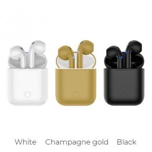 هندزفری بلوتوث دو گوش هوکو ES28 Original series apple wireless headset