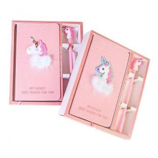 ست های رویایی یونیکورن Unicorn gift set