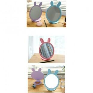 آینه خرگوشی رو میزی 18.5*24.5 سانتی متر