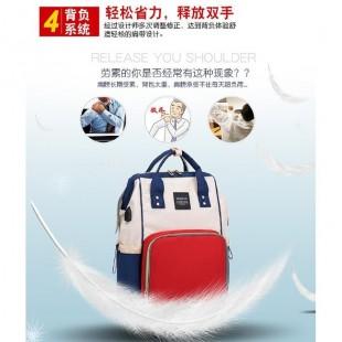 کیف مادر و کودک Mother and baby bag
