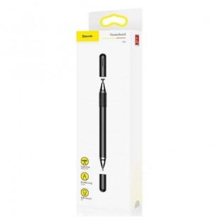 قلم هوشمند لمسی خازنی بیسوس Baseus Golden Cudgel Stylus Pen