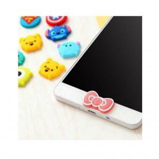 متفرقه دکمه حسگر اثر انگشت سامسونگ،هواوی - Samsung,Huawei Home Bottom