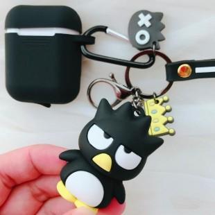 جا سوئیچی فانتزی سه بعدی Cartoon 3D Keychain