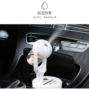 دستگاه بخور سرد فندکی اتومبیل Humidifier Car Charger