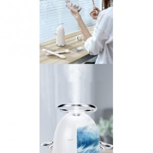 دستگاه بخور طرح فرشته Angel Humidifier