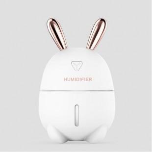 دستگاه بخور سرد طرح خرگوشی