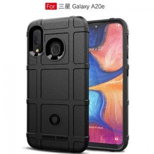 قاب ضد ضربه سامسونگ Rugged Case Samsung Galaxy A20