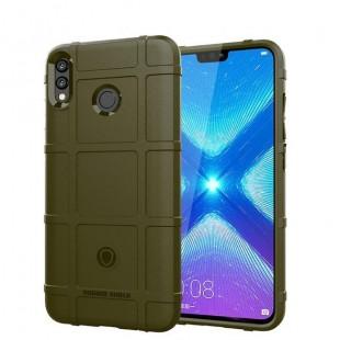 قاب ضد ضربه تانک هواوی Rugged Case Huawei Honor 8x