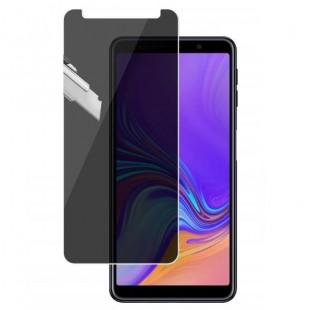 گلس ضد جاسوسی گوشی سامسونگ Anti Spy Privacy Glass Samsung Galaxy A750-A7 2018