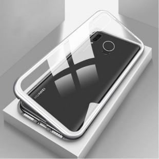 قاب شیشه ای آهنربایی Huawei Y9 2019