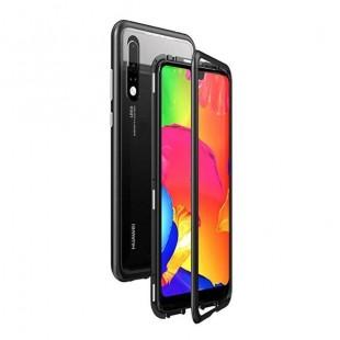 قاب شیشه ای آهنربایی Huawei P20 Pro