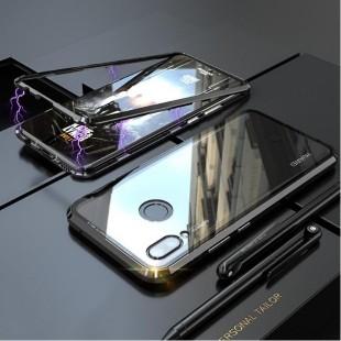 قاب شیشه ای آهنربایی Huawei Nova 3i