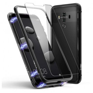 قاب شیشه ای آهنربایی Huawei Mate10 Pro