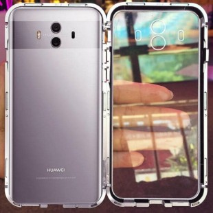 قاب شیشه ای آهنربایی Huawei Mate10