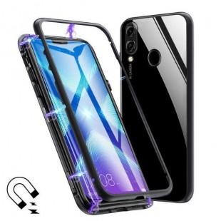 قاب شیشه ای آهنربایی Huawei Honor 8x Max