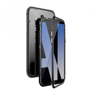 قاب شیشه ای آهنربایی Huawei Honor 8x