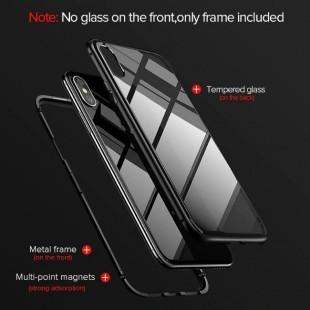 قاب مگنتی شیشه ای شیائومی Xiaomi K20 Pro