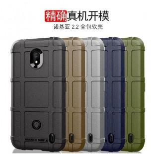 قاب ضد ضربه تانک نوکیا Rugged Case Nokia 2.2