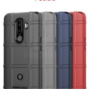 قاب ضد ضربه تانک شیائومی Rugged Case Xiaomi Pocophone F1
