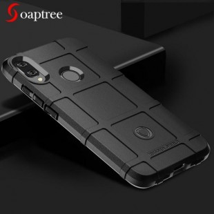 قاب ضد ضربه تانک شیائومی Rugged Case Xiaomi Redmi Note 7
