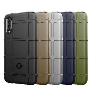 قاب ضد ضربه تانک سامسونگ Rugged Case Samsung Galaxy A50s