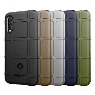 قاب ضد ضربه تانک سامسونگ Rugged Case Samsung Galaxy A30s