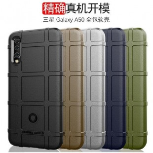 قاب ضد ضربه سامسونگ Rugged Case Samsung Galaxy A50s