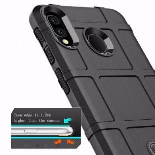 قاب ضد ضربه سامسونگ Rugged Case Samsung Galaxy A90