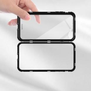 قاب مگنتی آیفون Magnet Case iPhone 7