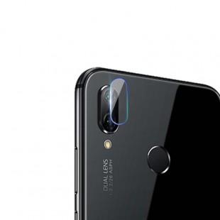 محافظ LCD شیشه ای Lens Glass گلس لنز دوربین Screen Protector.Guard Huawei P20 Lite
