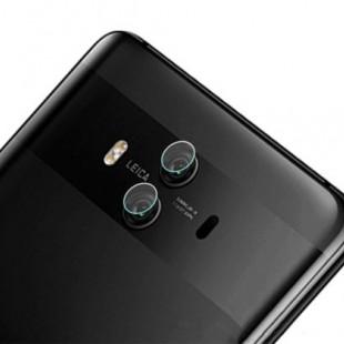 محافظ LCD شیشه ای Lens Glass گلس لنز دوربین Screen Protector.Guard Huawei Mate 10