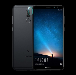 محافظ LCD شیشه ای Lens Glass گلس لنز دوربین Screen Protector.Guard Huawei Mate 10 Lite