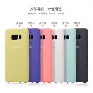 قاب پاکنی Silicon Case Samsung Galaxy S8