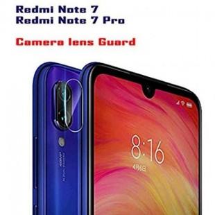 گلس لنز دوربین شیائومی Lens Protector Xiaomi Redmi Note 7