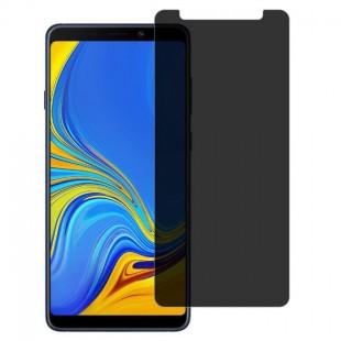 گلس ضد جاسوسی گوشی سامسونگ Anti Spy Privacy Glass Samsung Galaxy A9 2018 - A9s