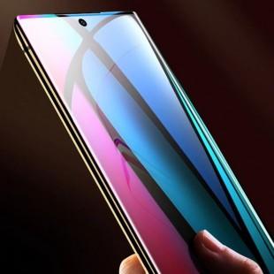 گلس ضد جاسوسی سامسونگ نوت Privacy Glass Samsung Galaxy Note 10 Plus