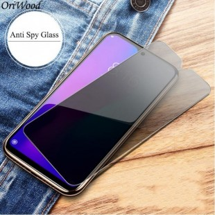 گلس ضد جاسوسی گوشی سامسونگ Anti Spy Privacy Glass Samsung Galaxy M20