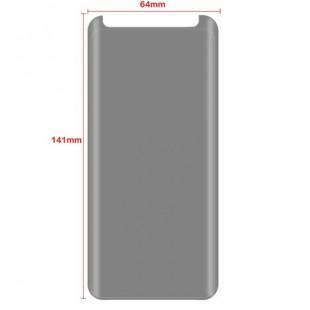 گلس ضد جاسوسی گوشی سامسونگ Anti Spy Privacy Glass Samsung Galaxy S9