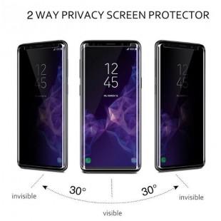گلس ضد جاسوسی گوشی سامسونگ Anti Spy Privacy Glass Samsung Galaxy Note 8
