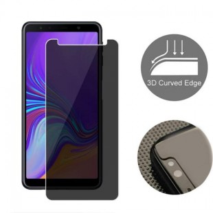 گلس ضد جاسوسی گوشی سامسونگ Anti Spy Privacy Glass Samsung Galaxy J6