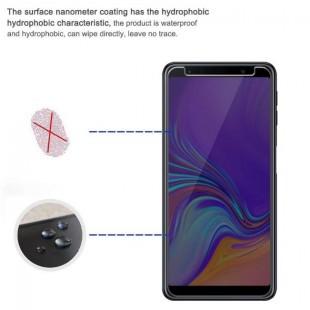 گلس ضد جاسوسی گوشی سامسونگ Anti Spy Privacy Glass Samsung Galaxy A6