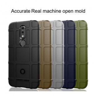 قاب ضد ضربه تانک نوکیا Rugged Case Nokia 7.1