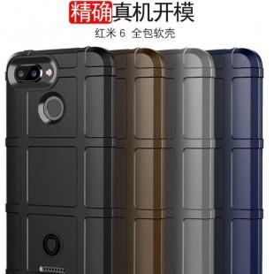 قاب ضد ضربه تانک شیائومی Rugged Case Xiaomi Redmi 6