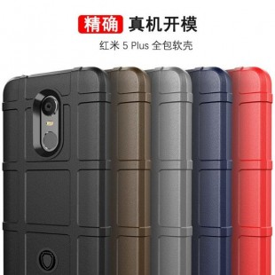 قاب ضد ضربه تانک شیائومی Rugged Case Xiaomi Redmi 5 Plus/Note 5