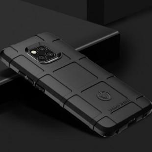 قاب ضد ضربه تانک هواوی Rugged Case Huawei Mate 30