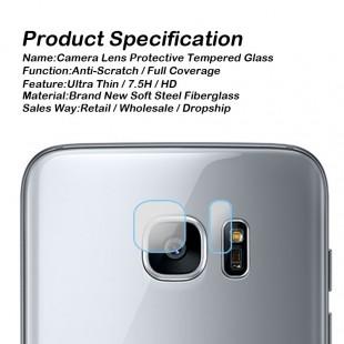 محافظ LCD شیشه ای Lens Glass گلس لنز دوربین Screen Protector.Guard Samsung Galaxy Note 5