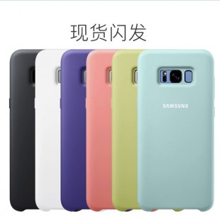 قاب پاکنی Silicon Case Samsung Galaxy Note 8