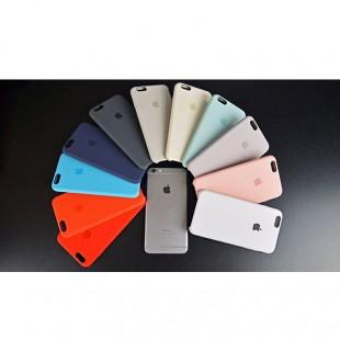 قاب پاکنی Silicon Case Apple iPhone X