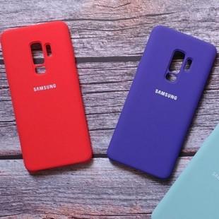 قاب سیلیکونی Silicon Case Samsung Galaxy A6 2018